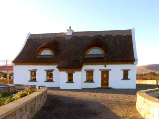 Dooras Cottage, Lough Corrib, Clonbur