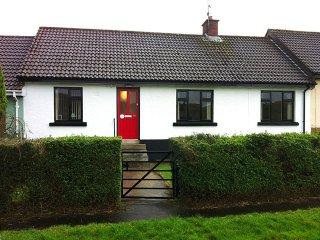 Cushendall, Glens of Antrim, County Antrim - 5384