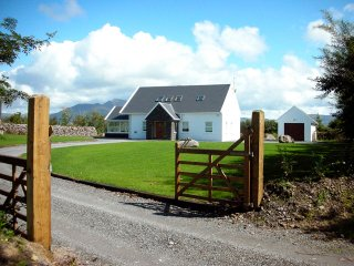 Waterville, Ring of Kerry, County Kerry - 5422