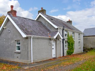 Kells, Lough Neagh, County Antrim - 5435