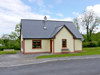 Knockvicar, Lough Key, County Roscommon - 4672