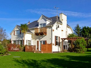 Roney Point, Sunny East Coast, County Wexford - 5462