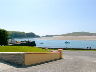 Views from the property across Clonakilty harbour
