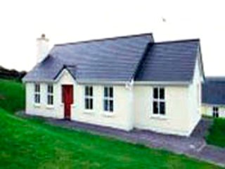 Killorglin, Ring of Kerry, County Kerry - 5837