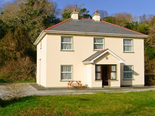 Glengariff, Beara Peninsula, County Cork - 5769