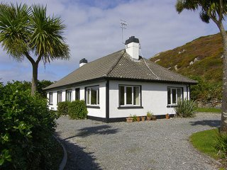 Clifden, Connemara, County Galway - 5854