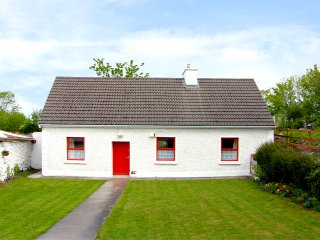 Kinvarra, Atlantic Coast, County Galway - 5913