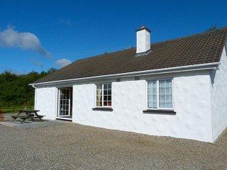 Glendalough, County Wicklow - 5936, Vale of Glendalough