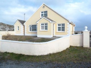 Lettermullan, Atlantic Coast, County Galway - 6350