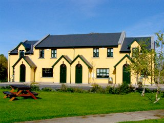 Leighlinbridge, Barrow Valley, County Carlow - 6558