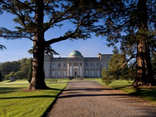 Emo Court, Co. Laois