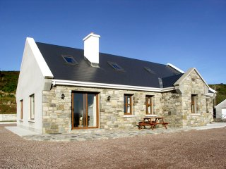 Roundstone, Connemara, County Galway - 6681