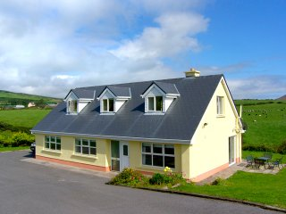 Annascaul, Dingle Peninsula, County Kerry - 672