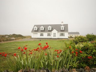 Ballyconneely, Galway Bay, County Galway - 6733
