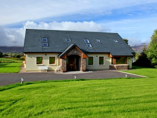 Milltown, Lakes of Killarney, County Kerry - 6058