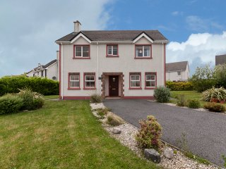 Kinlough, Lough Melvin, County Leitrim - 6924