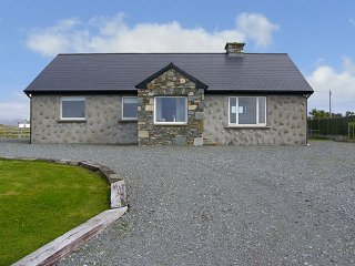 Ballyconneely, Galway Bay, County Galway - 7153