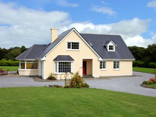 Beaufort, Lakes of Killarney, County Kerry - 7263
