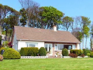 Cushendall, Antrim Coast, County Antrim - 7274
