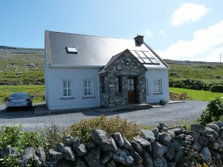 Fanore, Burren National Park, County Clare - 731