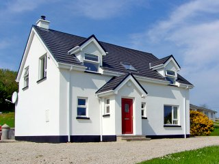 Portsalon, Seaside Resort, County Donegal - 7385