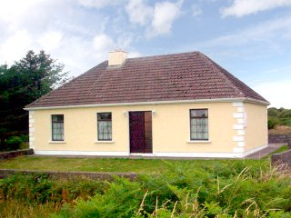 Inveran, Galway Bay, County Galway - 7526