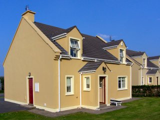 Portnablagh, Seaside Resort, County Donegal - 7683
