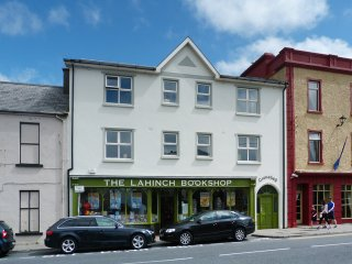 Lahinch, Seaside Resort, County Clare - 771
