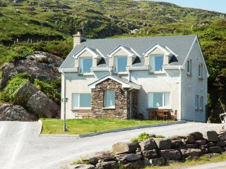 Caherdaniel, Ring of Kerry, County Kerry - 7744