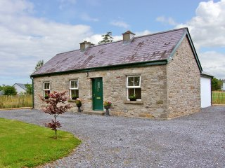 Ballaghaderreen, Lough Gara, County Roscommon - 7771