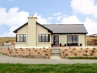 Clifden, Connemara, County Galway - 7835