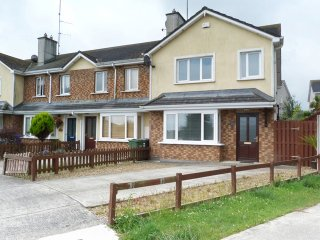 Courtown, Courtown Seaside Resort, County Wexford - 7844