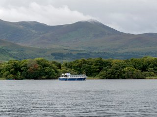 Lough Leane, Killarney Lakes