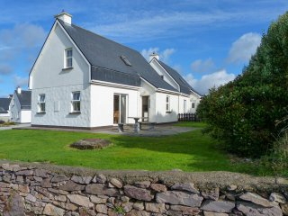 Ballinskelligs, Ring of Kerry, County Kerry - 8105