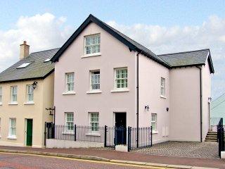 Ballycastle, Antrim Coast, County Antrim - 8117