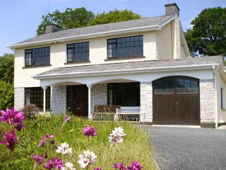 Glengariff, Beara Peninsula, County Cork - 8605