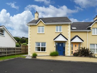 Portnablagh, Atlantic Coast, County Donegal - 8607