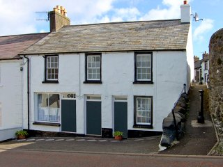 Glenarm, Glens of Antrim, County Antrim - 8694
