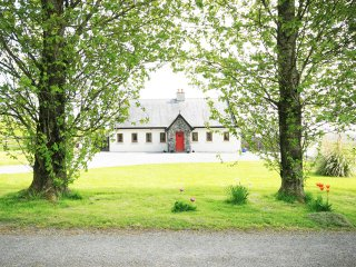 Borris In Ossory, Slieve Bloom Mountains, County Laois - 8858