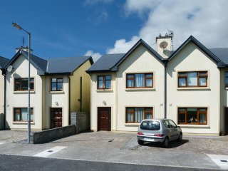 Ennistimon, Lahinch, County Clare - 8862