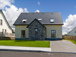 Enniscrone, Atlantic Coast, County Sligo - 8900