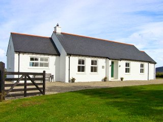 Limavady, Lough Foyle, County Derry - 7522, Greencastle