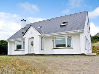 Doogort, Achill Island, County Mayo - 9137