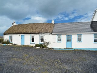 Greencastle, Inishowen Peninsula, County Donegal - 8789