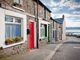 Portaferry, Strangford Lough, County Down - 8925, Carlingford