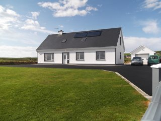 Kilkee, Seaside Resort, County Clare - 9301