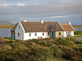 Ballyconneely, Connemara, County Galway - 9166