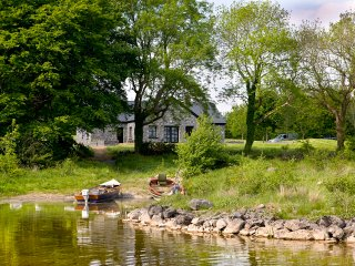 Headford, Lough Corrib, County Galway - 9336