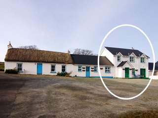 Greencastle, Inishowen Peninsula, County Donegal - 9523