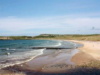 Portballintrae beach